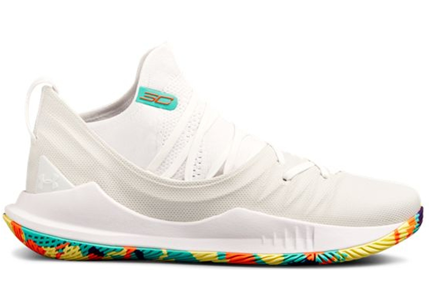 info for 36168 d2861 Sell. or Ask. Size: 13. View All Bids. Under Armour Curry 5 White Confetti