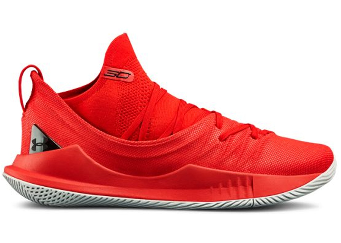 8d0dfccc Under Armour Curry 5 Wired Different - 3020657-600