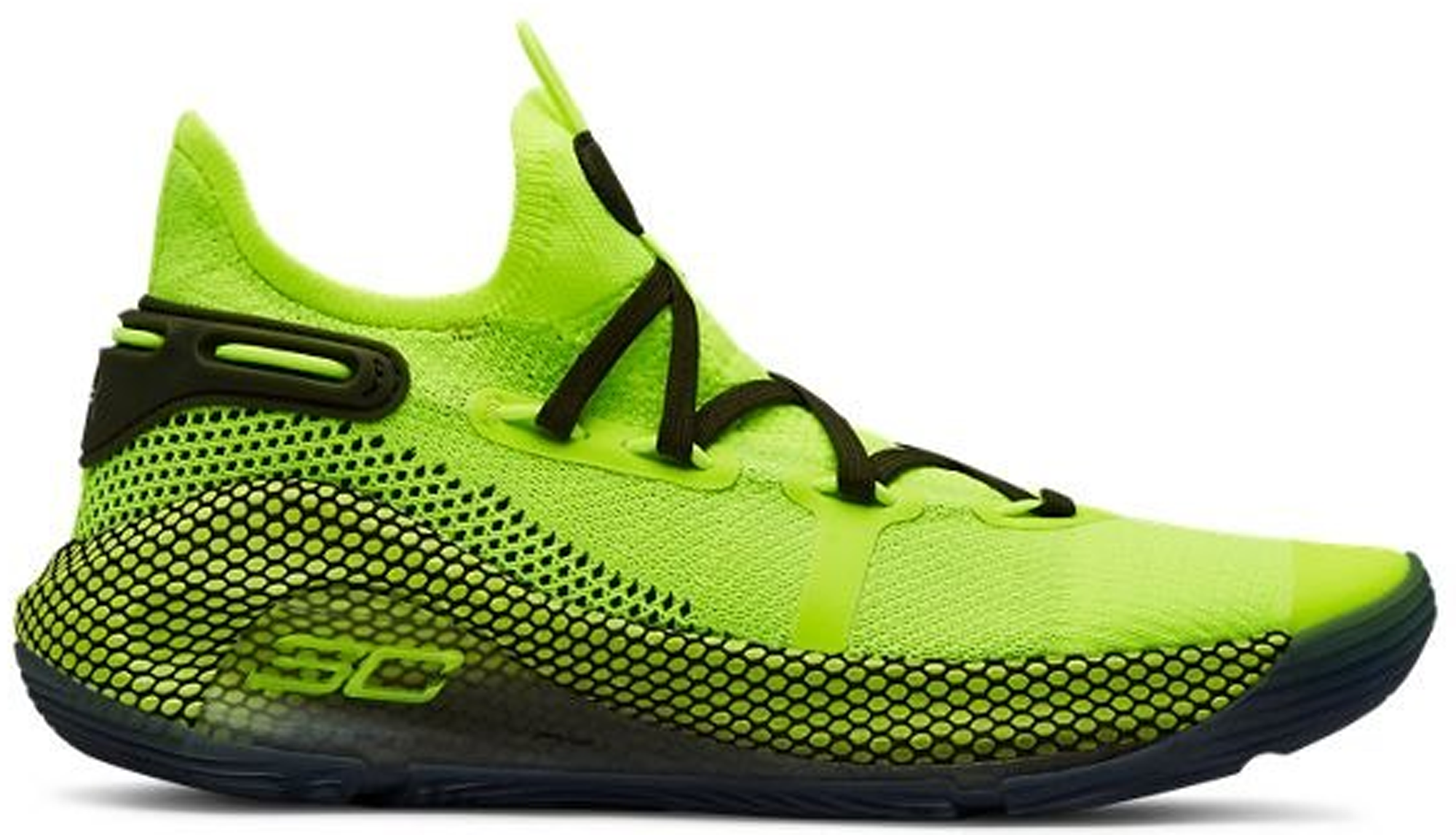 Under Armour Curry 6 Coy Fish (GS)
