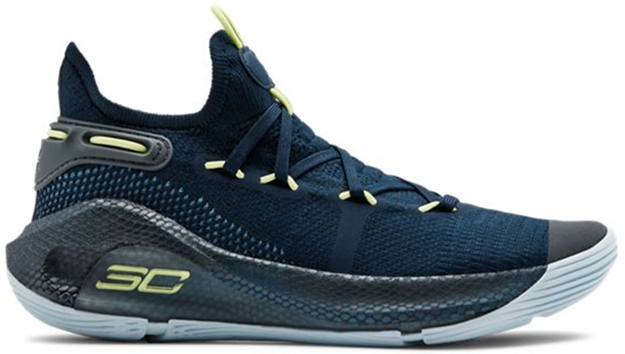 Pre-Owned Under Armour Curry 6