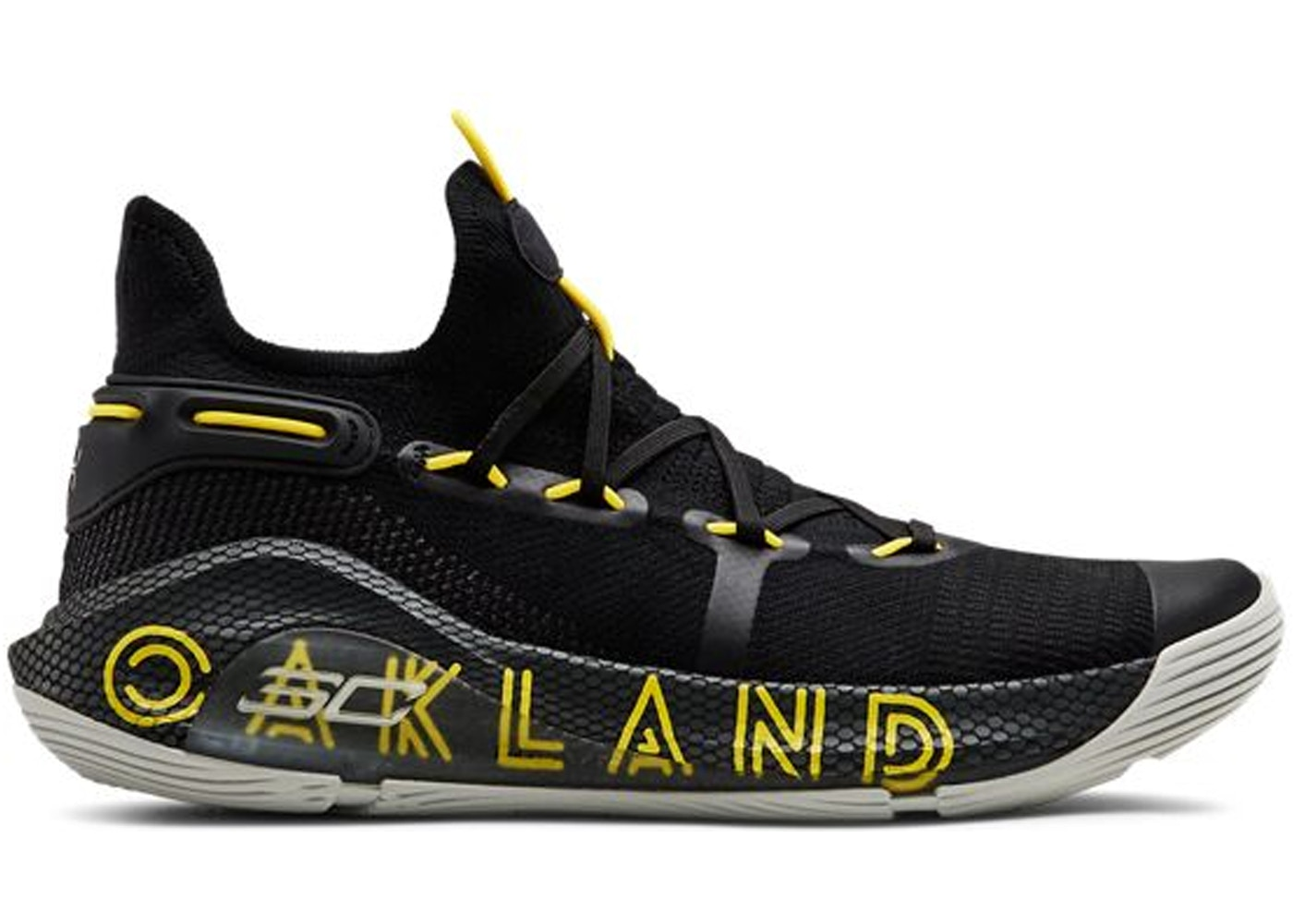 83688ab1 Under Armour Curry 6 Thank You Oakland - 3020612-006