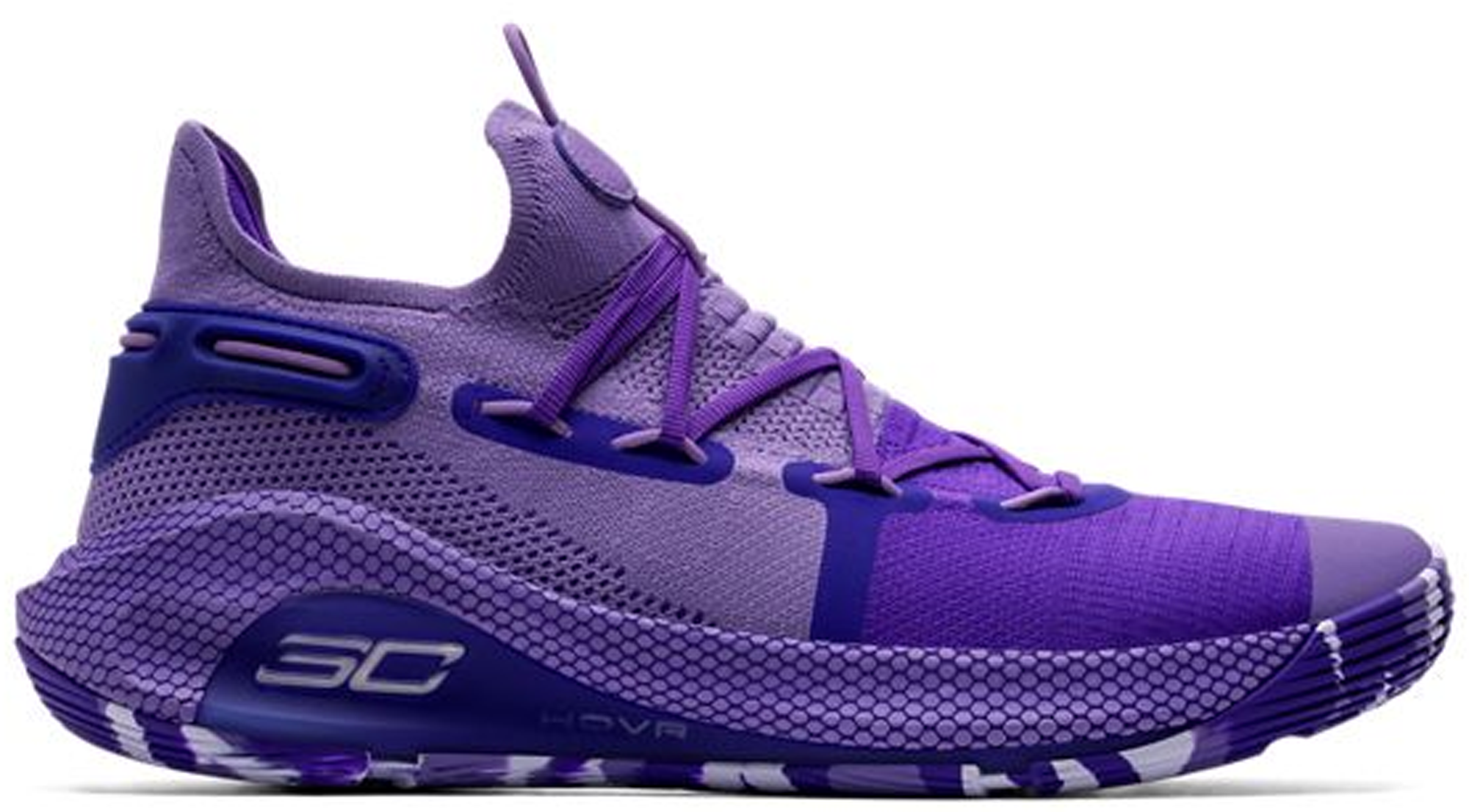 Under Armour Curry 6 United We Win (W