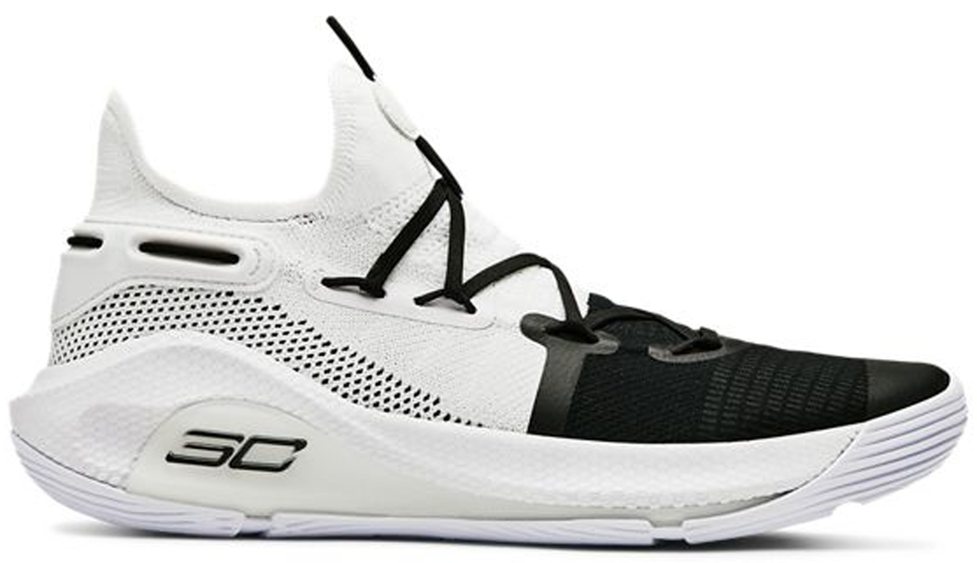 Under Armour Curry 6 Working on