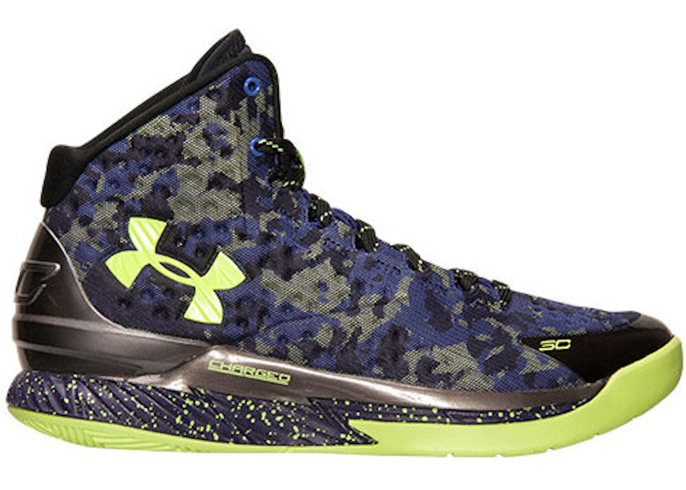 c3938518e267 UA Curry 1 Dark Matter (ASG) - 1258723-005