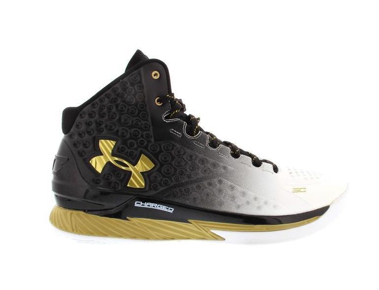 UA Curry 1 MVP - 1258723-009