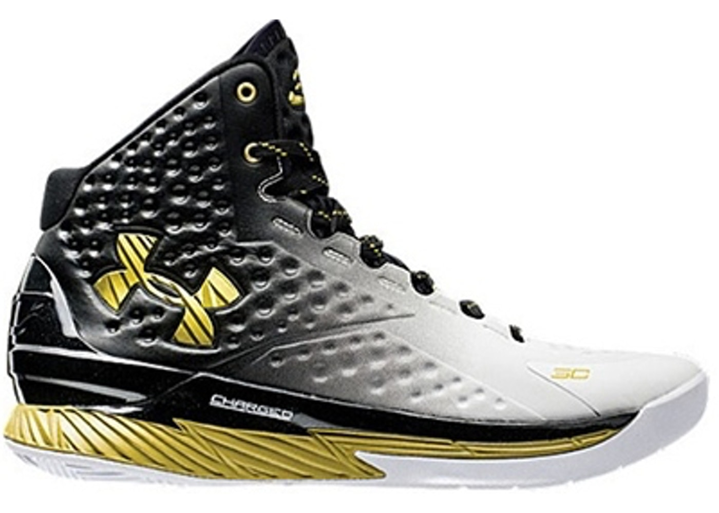 best website 94bac c28d6 UA Curry 1 MVP - 1258723-009