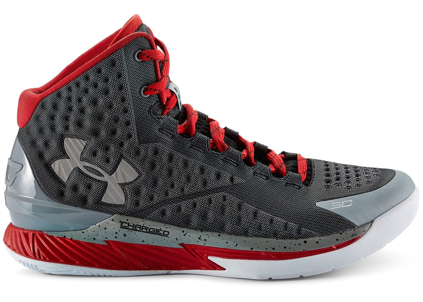 curry 1 red