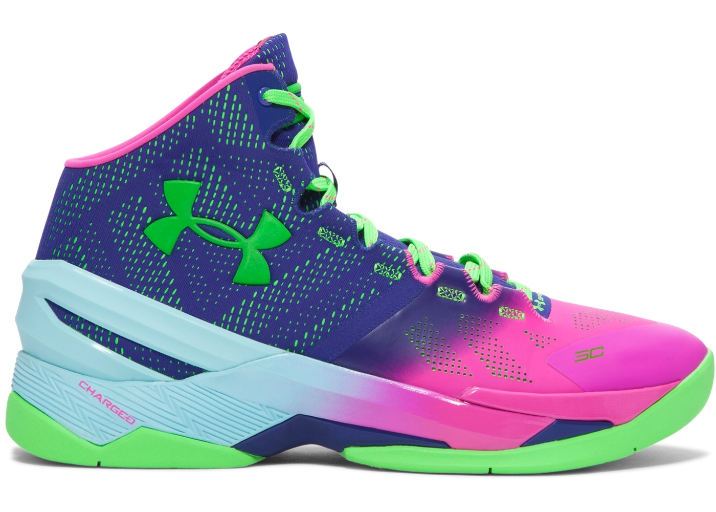 official photos d3ec0 45b90 UA Curry 2 Northern Lights