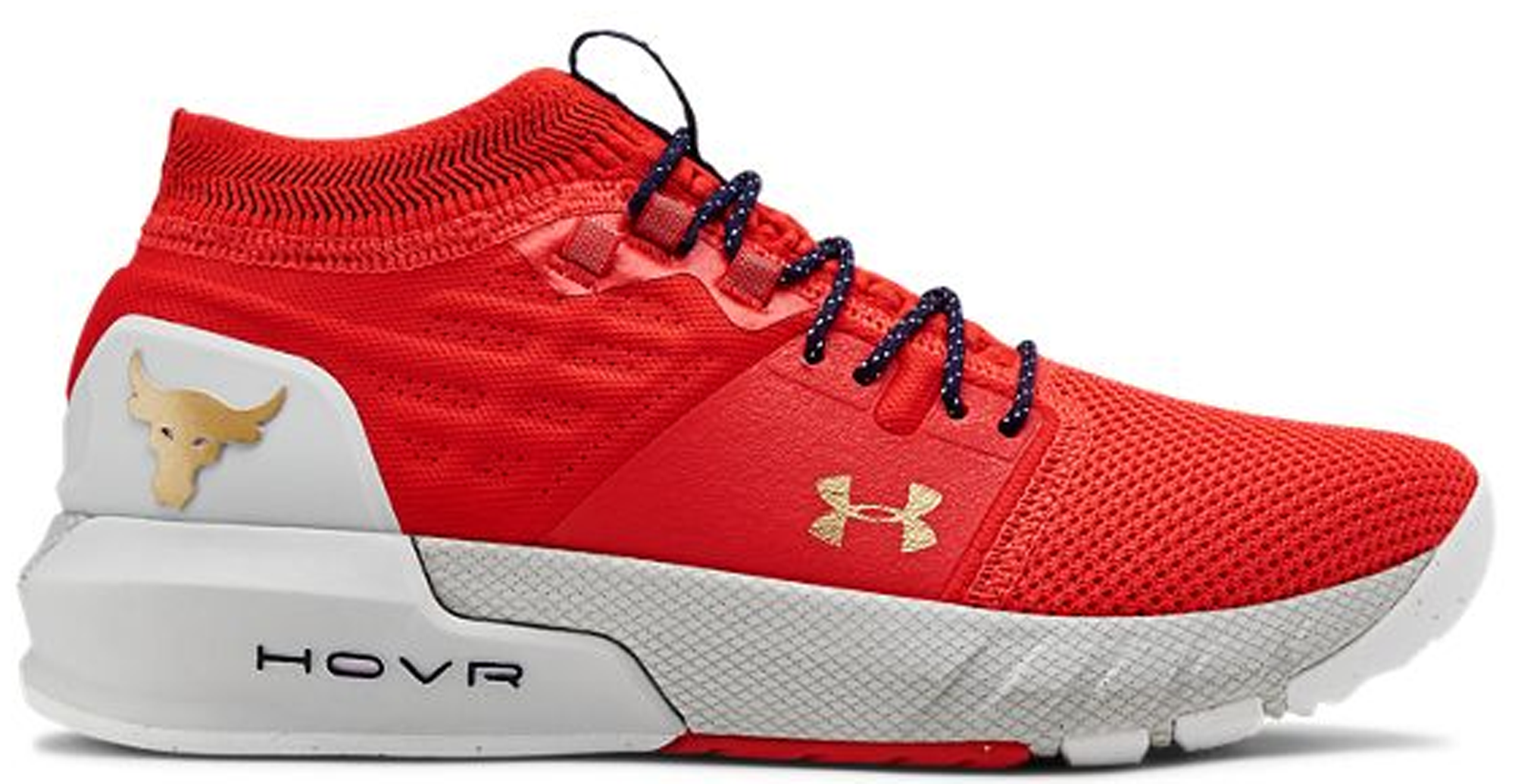 Pre-owned Under Armour Project Rock 2