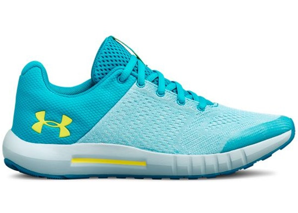 ad89eee9 Under Armour Pursuit Halogen Blue (GS)