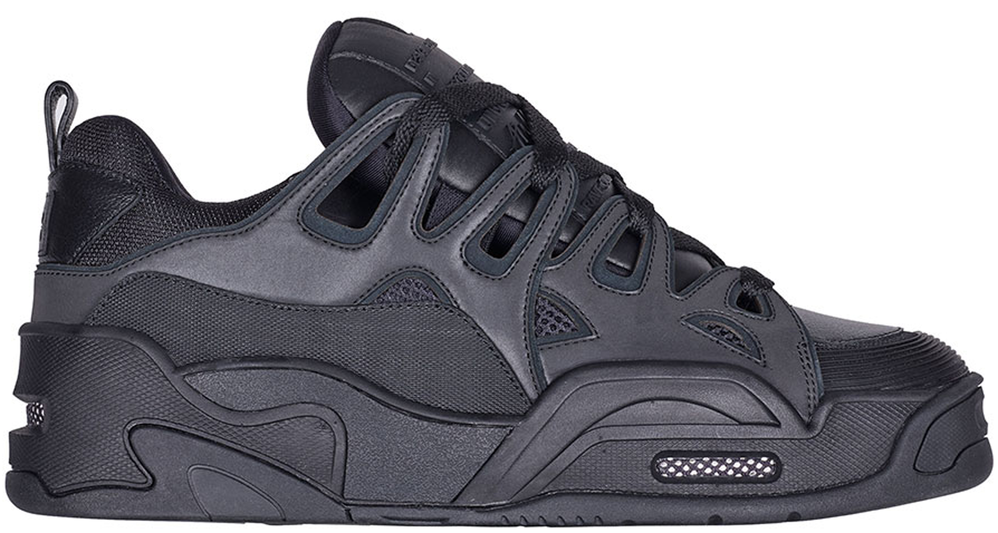 under armor black shoes