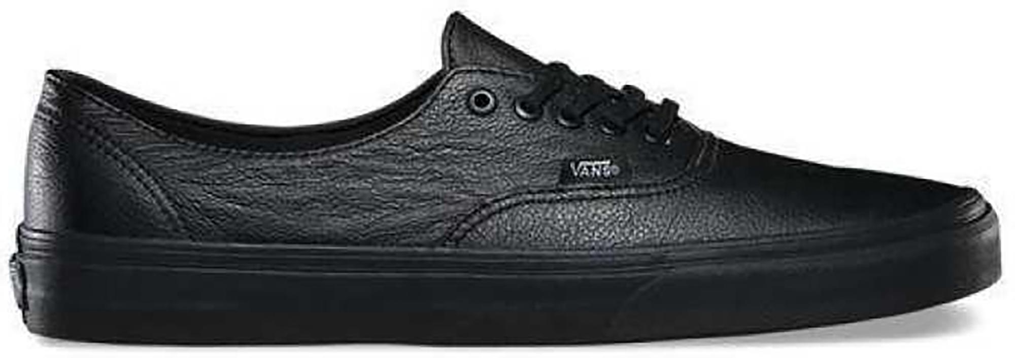 Vans Authentic Decon Premium Leather
