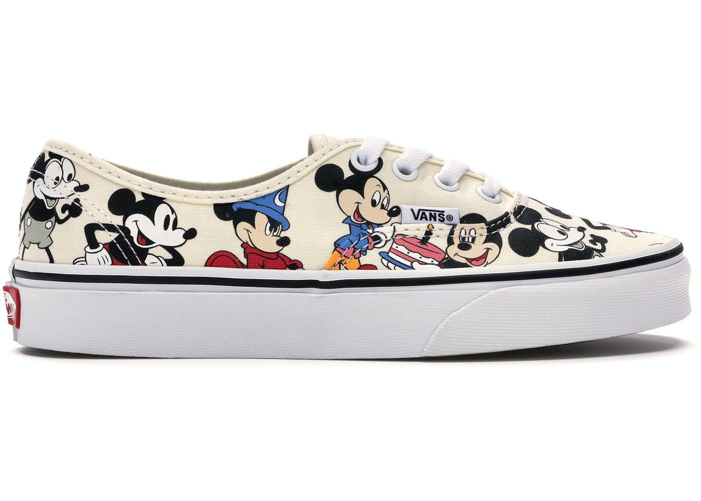 fd59b471af Vans Footwear - Buy Deadstock Sneakers