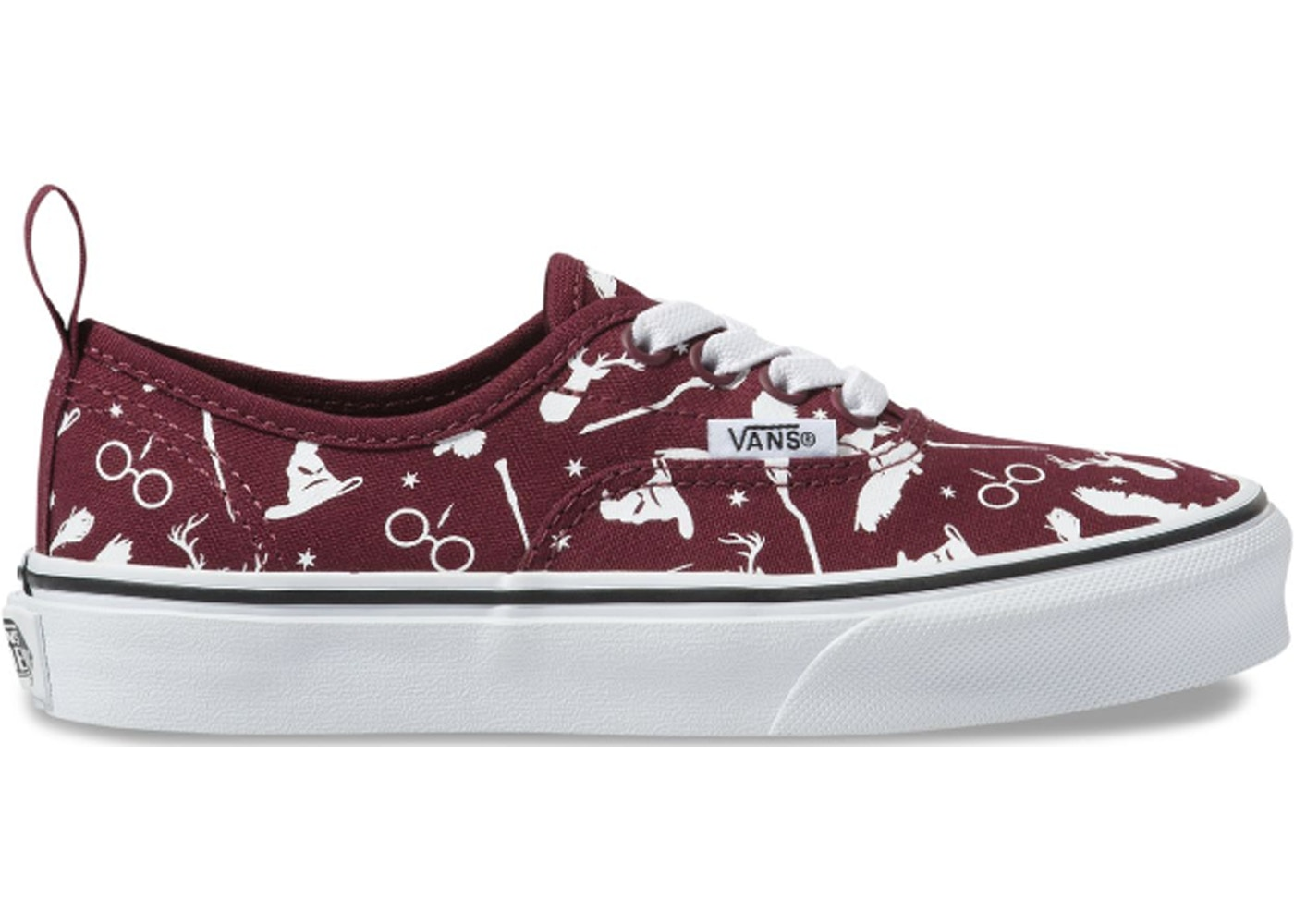 Vans Authentic Harry Potter Icons (GS)