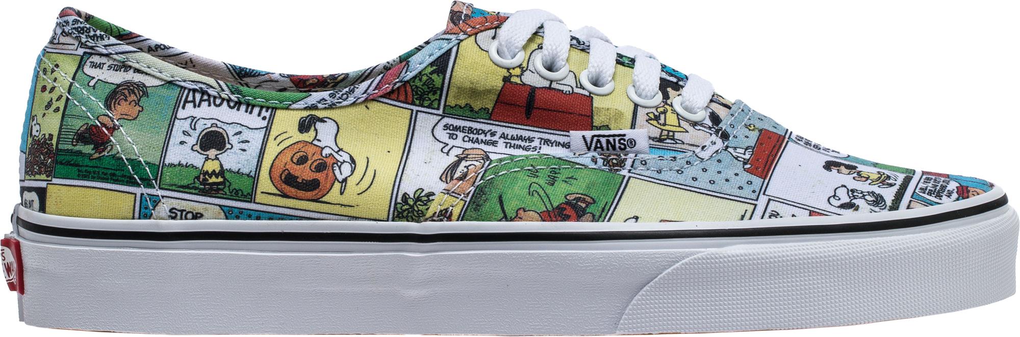Vans Authentic Peanuts Comics - VN0A38EMQQ2
