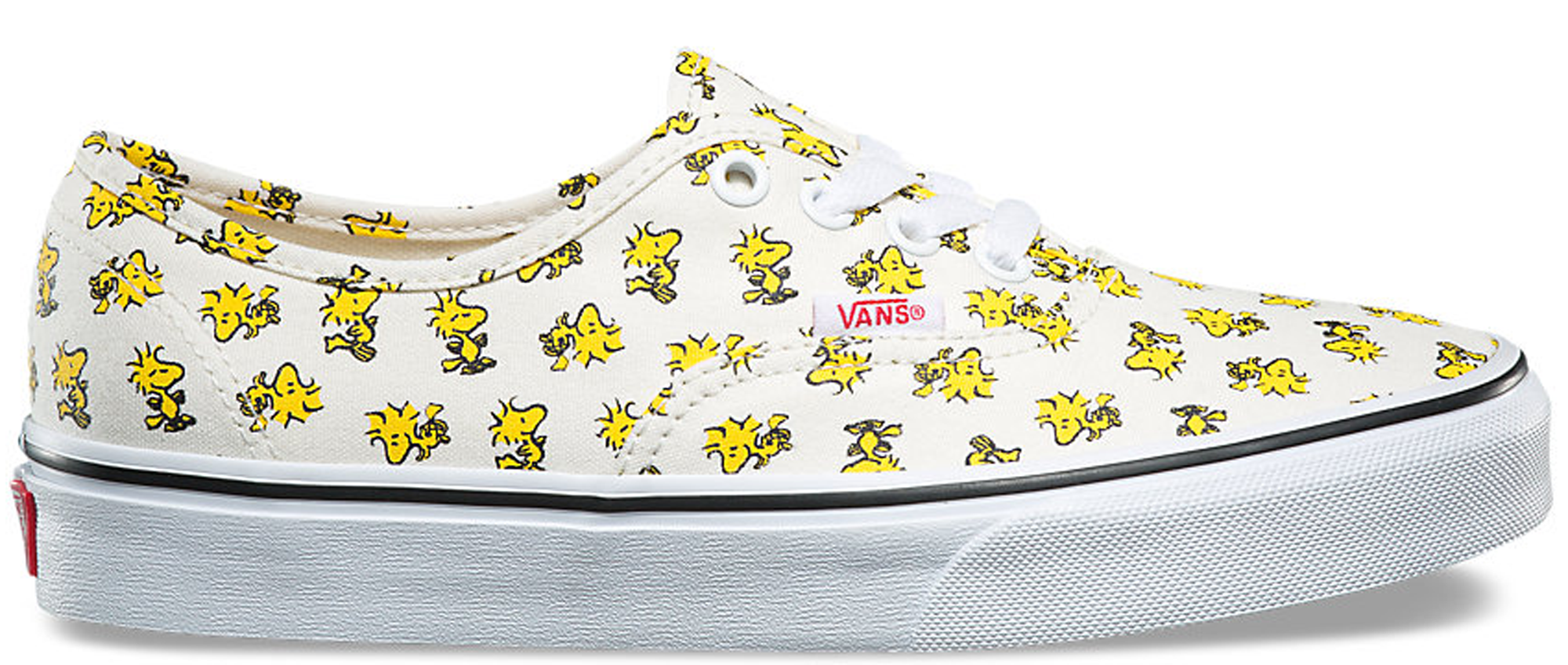 Vans Authentic Peanuts Woodstock