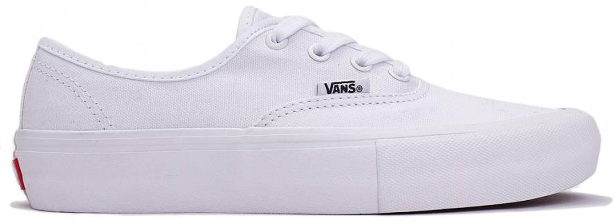 Vans Authentic Pro True White - VN000Q0DQLZ