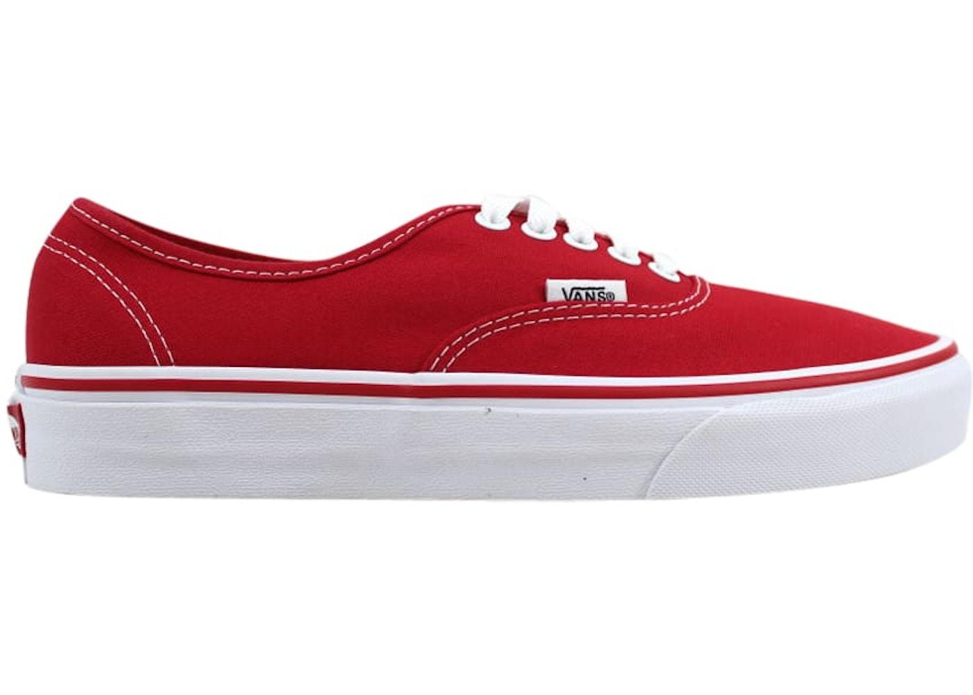 01fafea8dc2 Vans Shoes - Lowest Ask