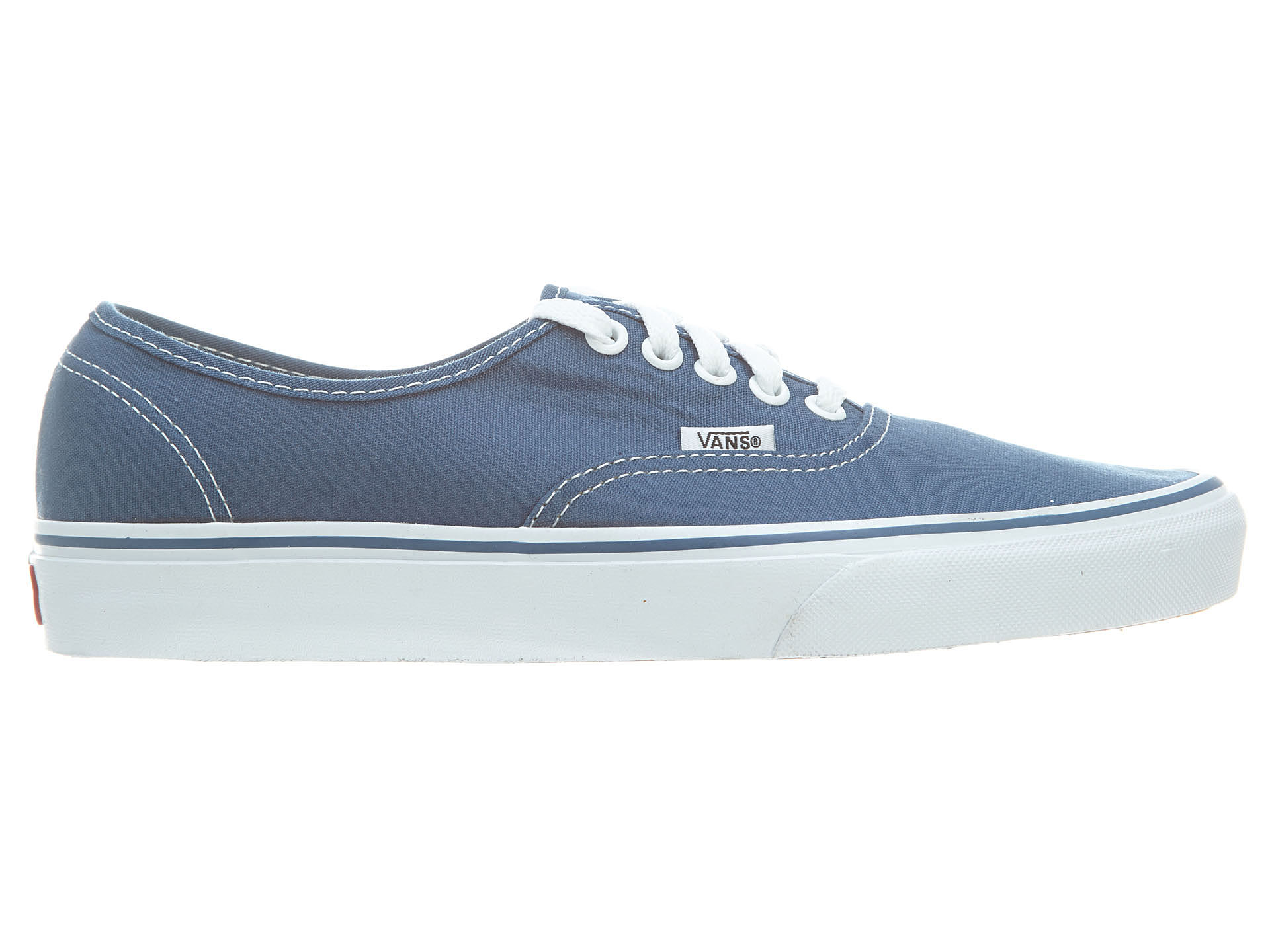 vans authentic slim