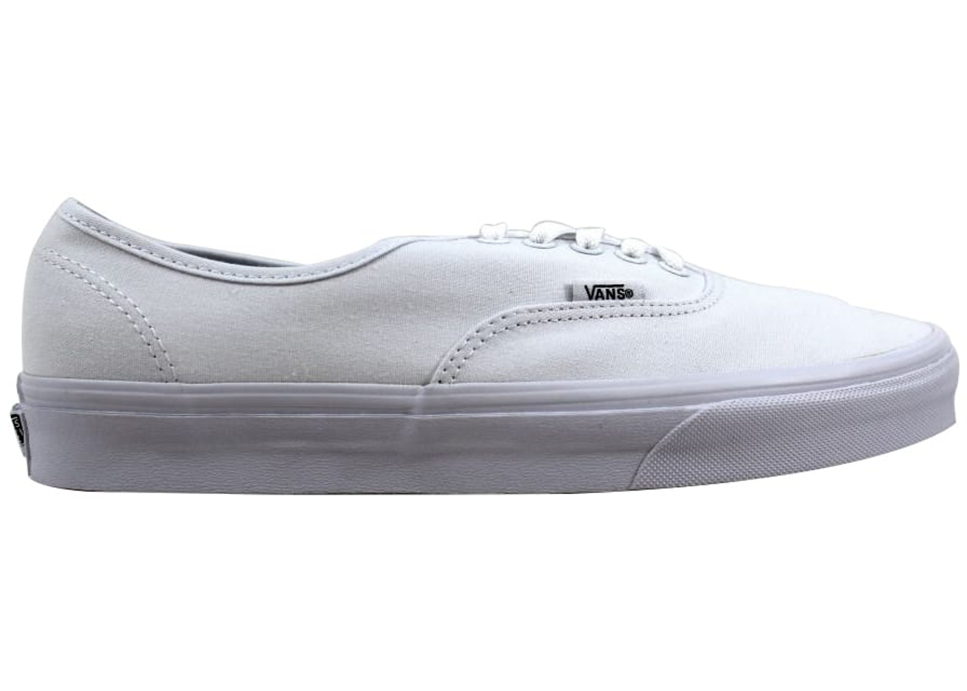 Vans Authentic True White - VN000EE3W00 6066588ad0b1