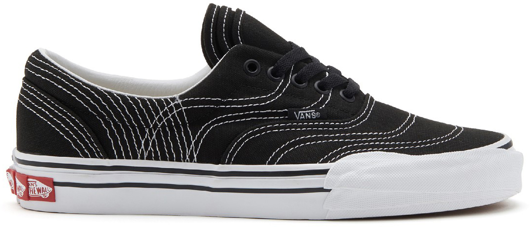 Vans Shoes Volatility