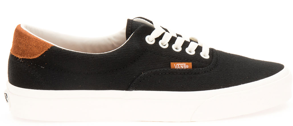 Vans Era 59 Flannel Black - VN0A38FSX2Y