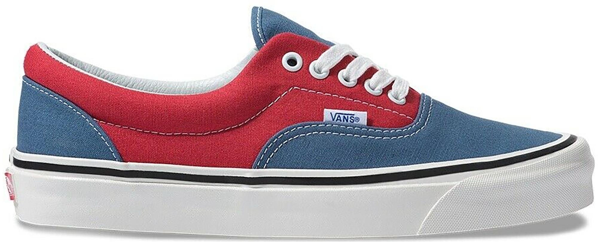 Vans Era 95 DX Anaheim Factory Navy Red