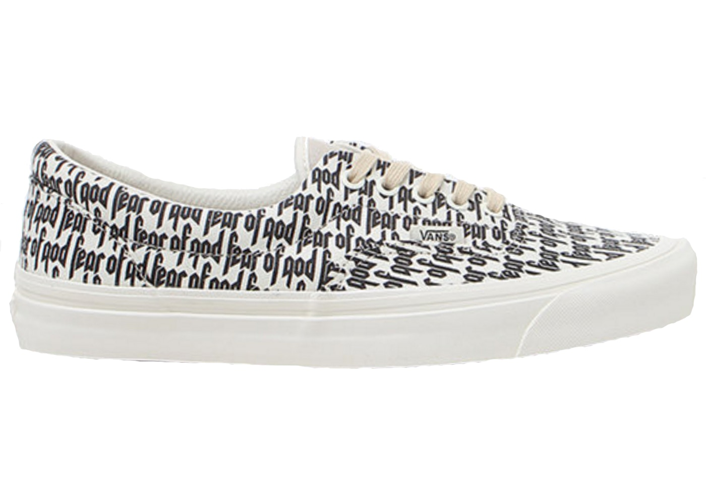 b0269df27aa Vans Era 95 Fear of God - TBD