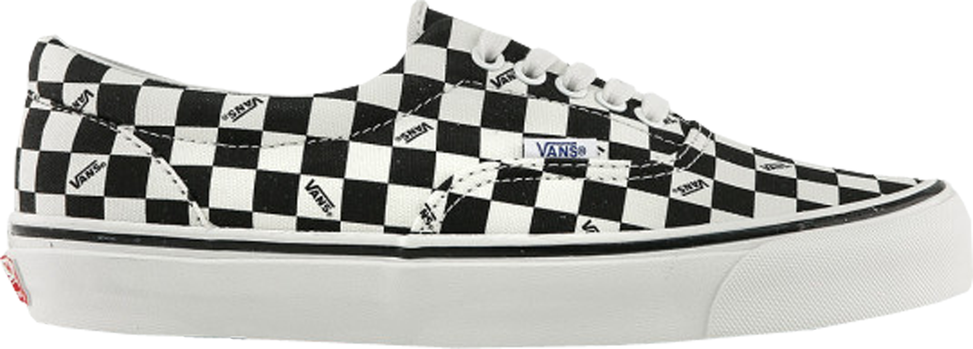 Vans Era Checkerboard (2015) - VN-0OZDGEY