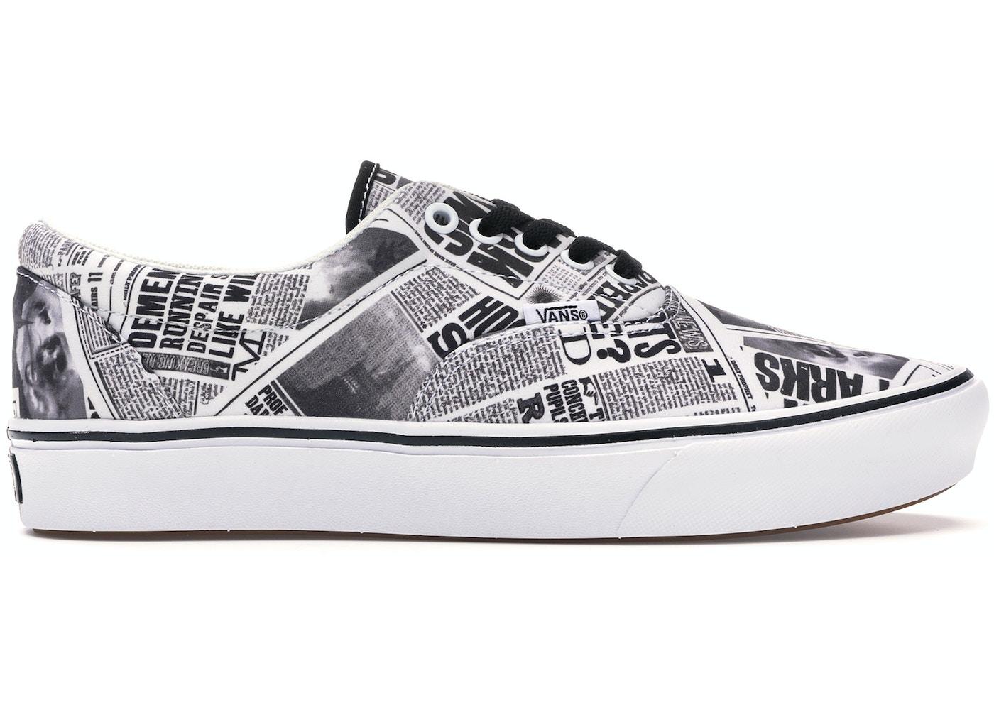 5fdf18d7dfc36 Vans Footwear - Buy Deadstock Sneakers