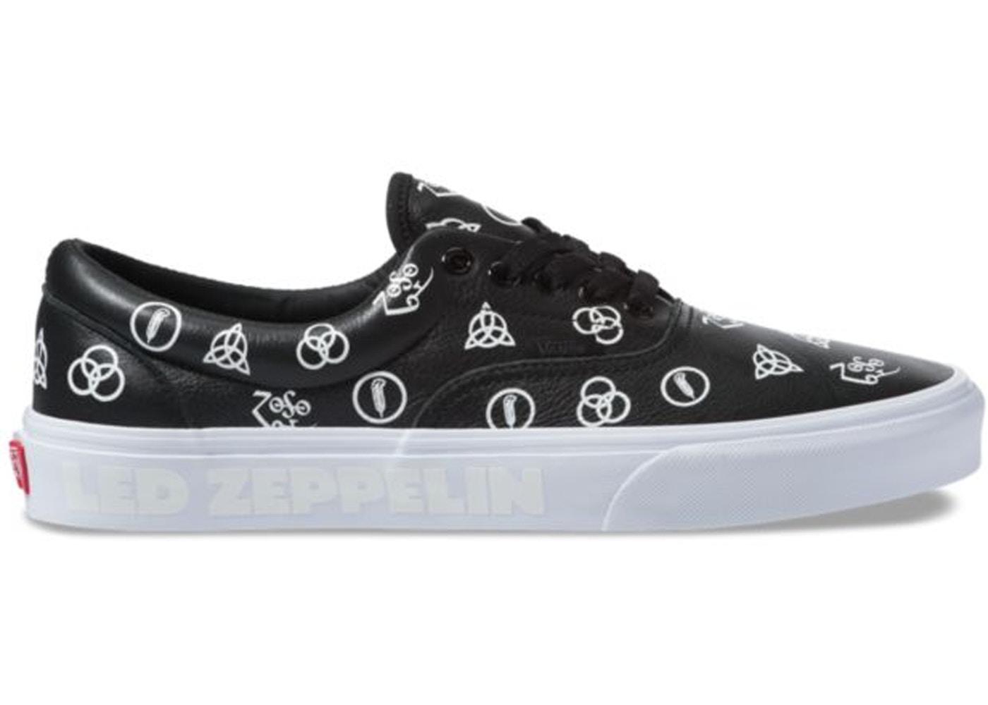 ed877b7e04 Vans Footwear - Buy Deadstock Sneakers