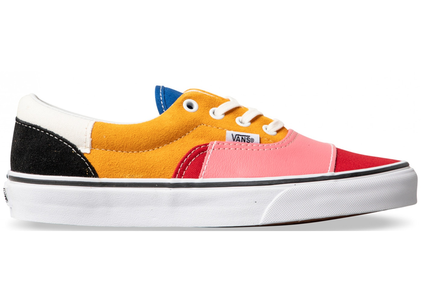 Vans Era Patchwork