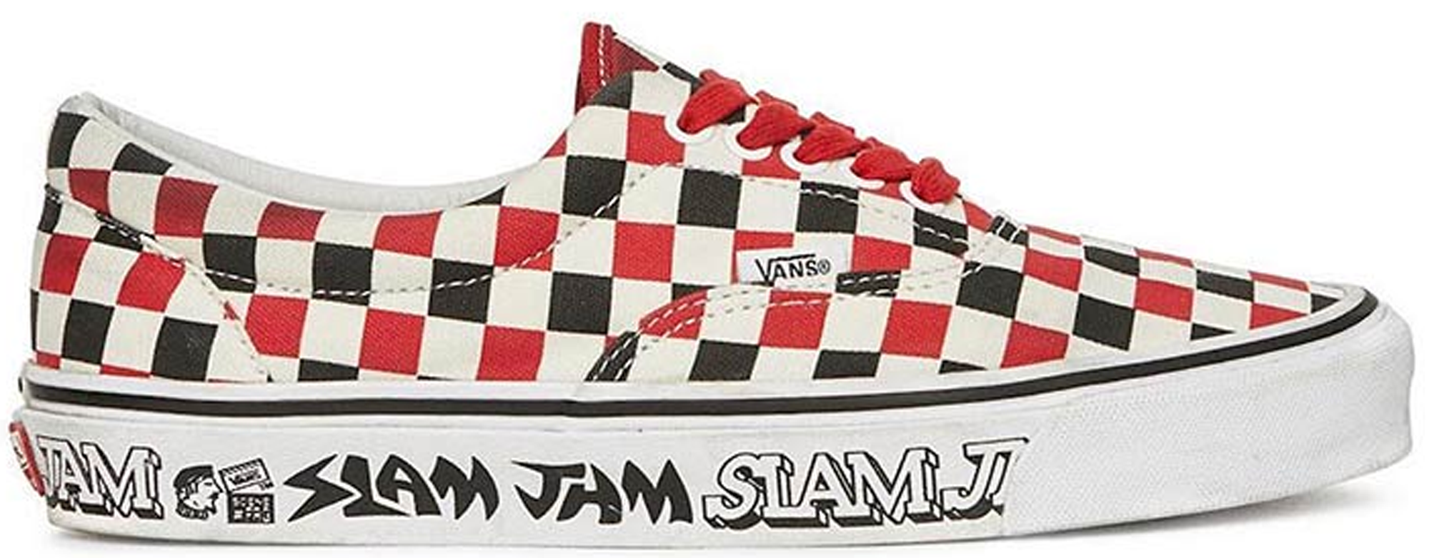 Vans Era Slam Jam