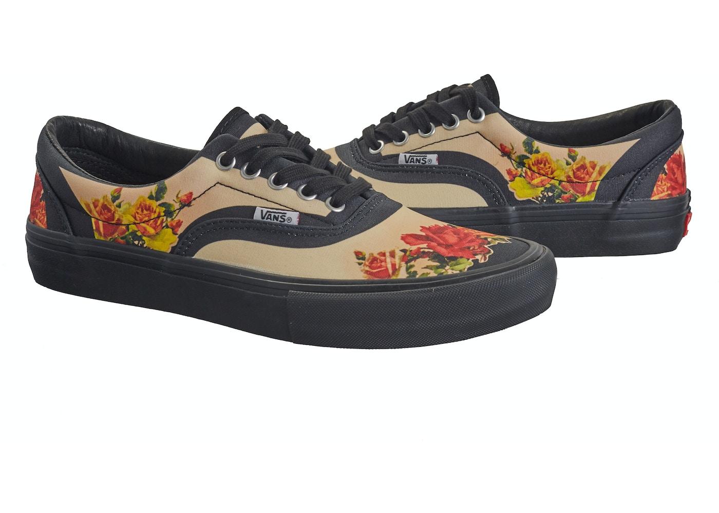 79f7ef9c5d1d Vans Era Supreme Jean Paul Gaultier Peach - VN0A45JAT5Q