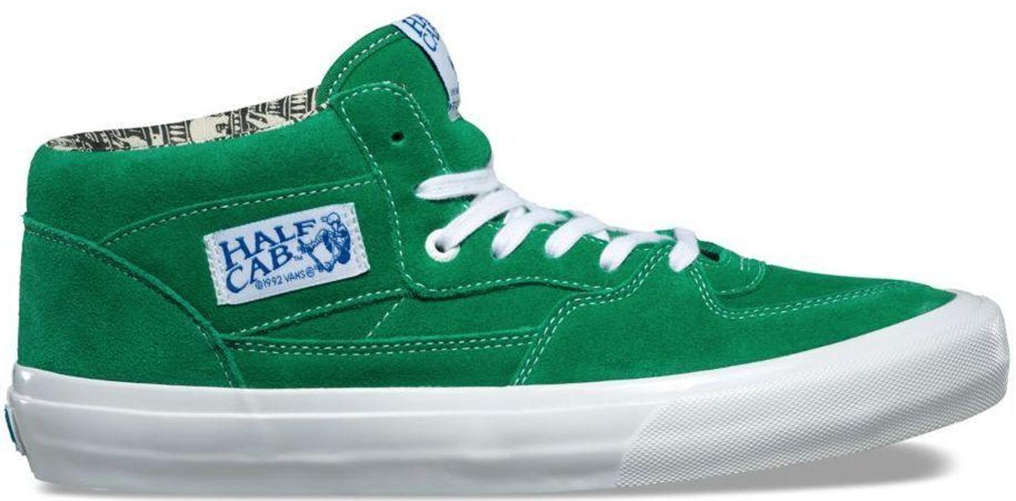 Vans Half Cab Ray Barbee - Sneakers