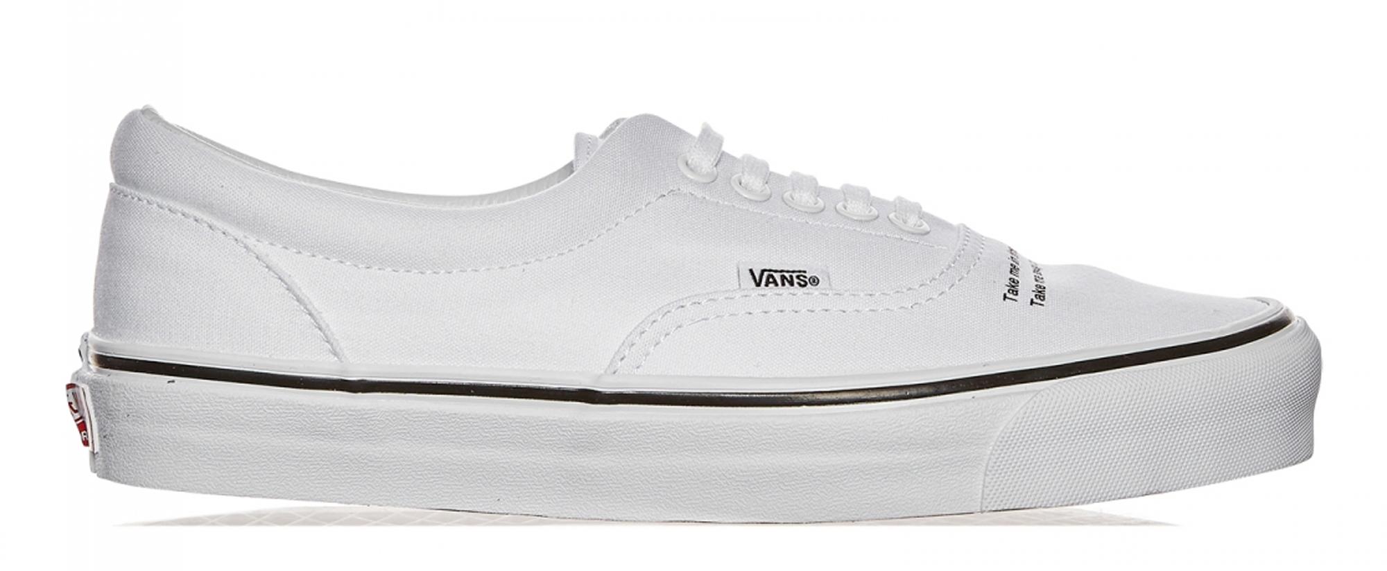 Vans Era Undercover White - VA3CXNNTM