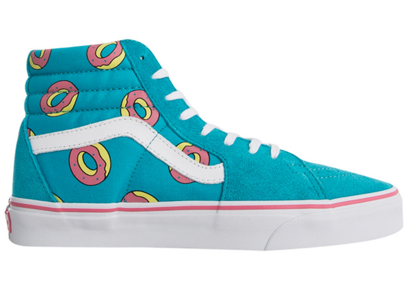 c3b3a8202ace7a Sell. or Ask. Size  11. View All Bids. Vans Sk8-Hi Odd Future Donut