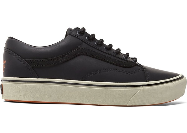 fcaf147dcc7 Vans Old Skool Comfycush The Darkside Initiative