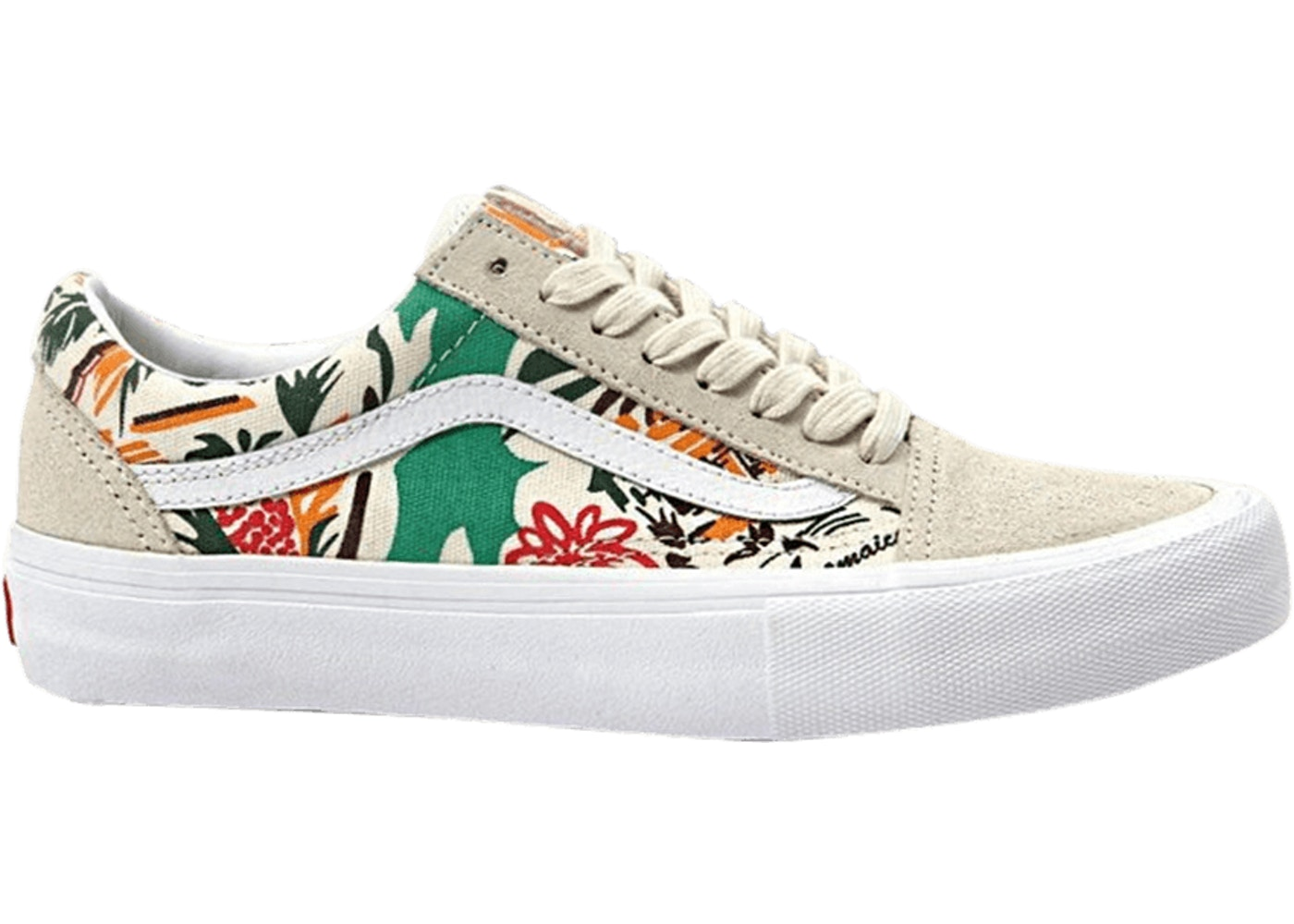17f1cc26a24 Sell. or Ask. Size 9. View All Bids. Vans Old Skool Concepts Jamaica ...