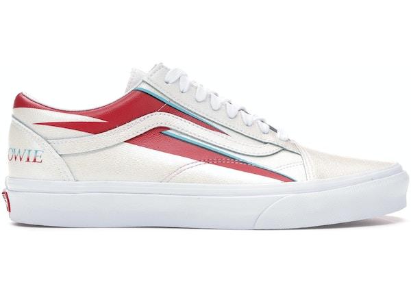 425dfba3 Vans Footwear - Buy Deadstock Sneakers