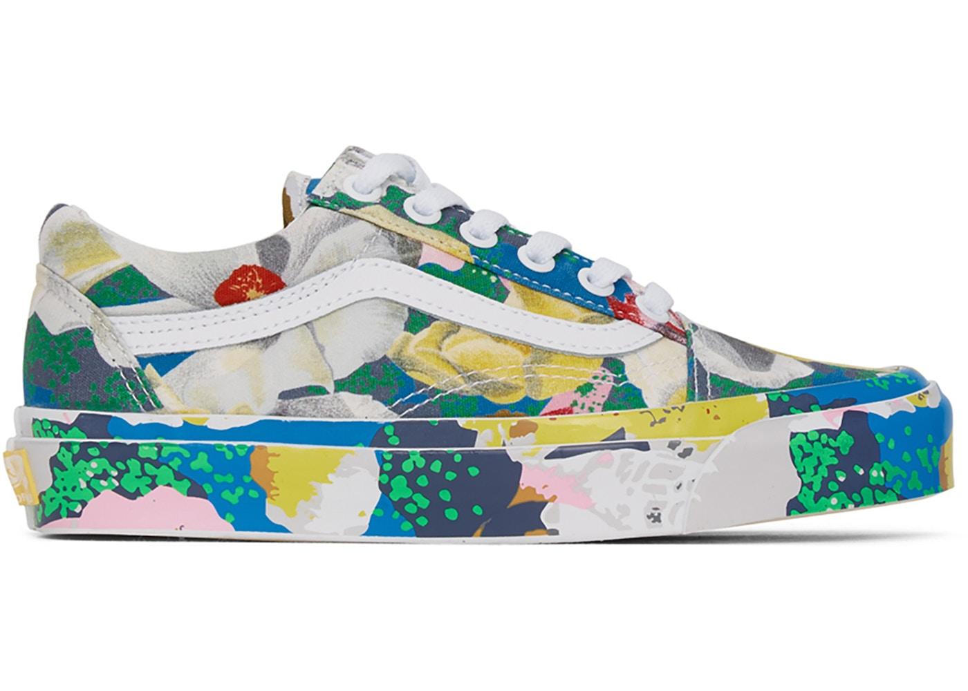 Vans Shoes Release Date