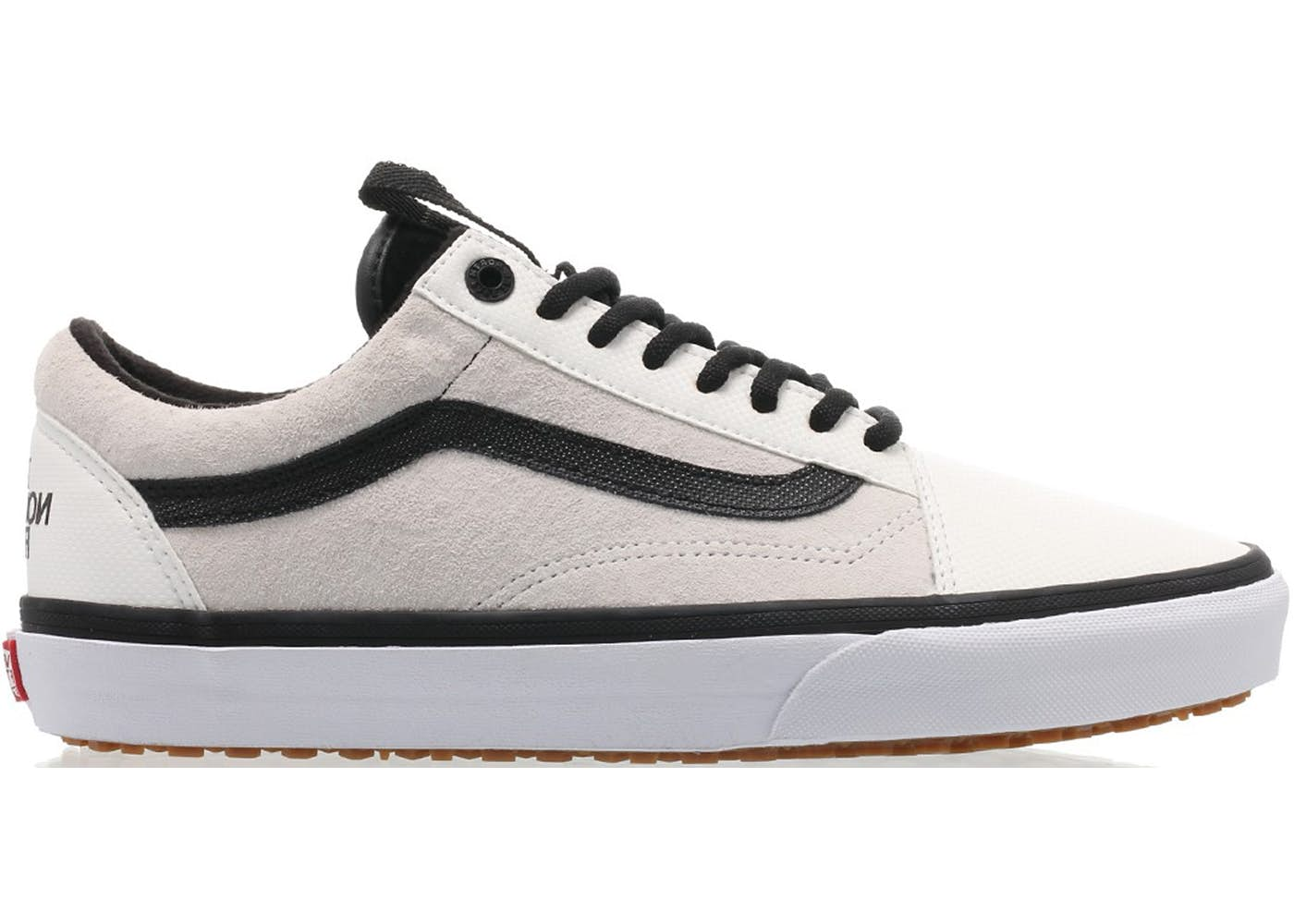 vans old skool mte dx the north face white. Black Bedroom Furniture Sets. Home Design Ideas