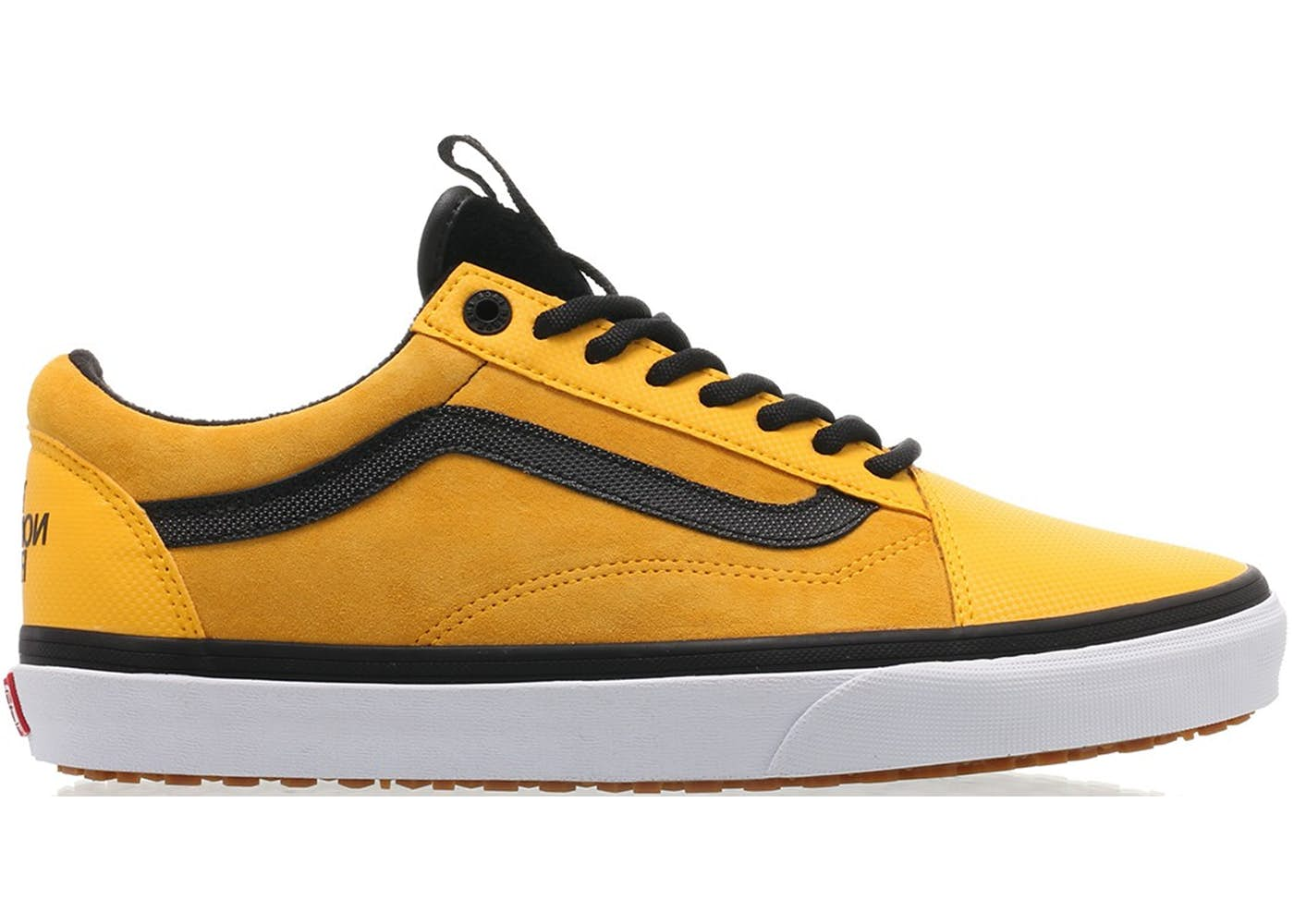 Old skool mte dx the north face yellow vans old skool mte dx the north face yellow buycottarizona