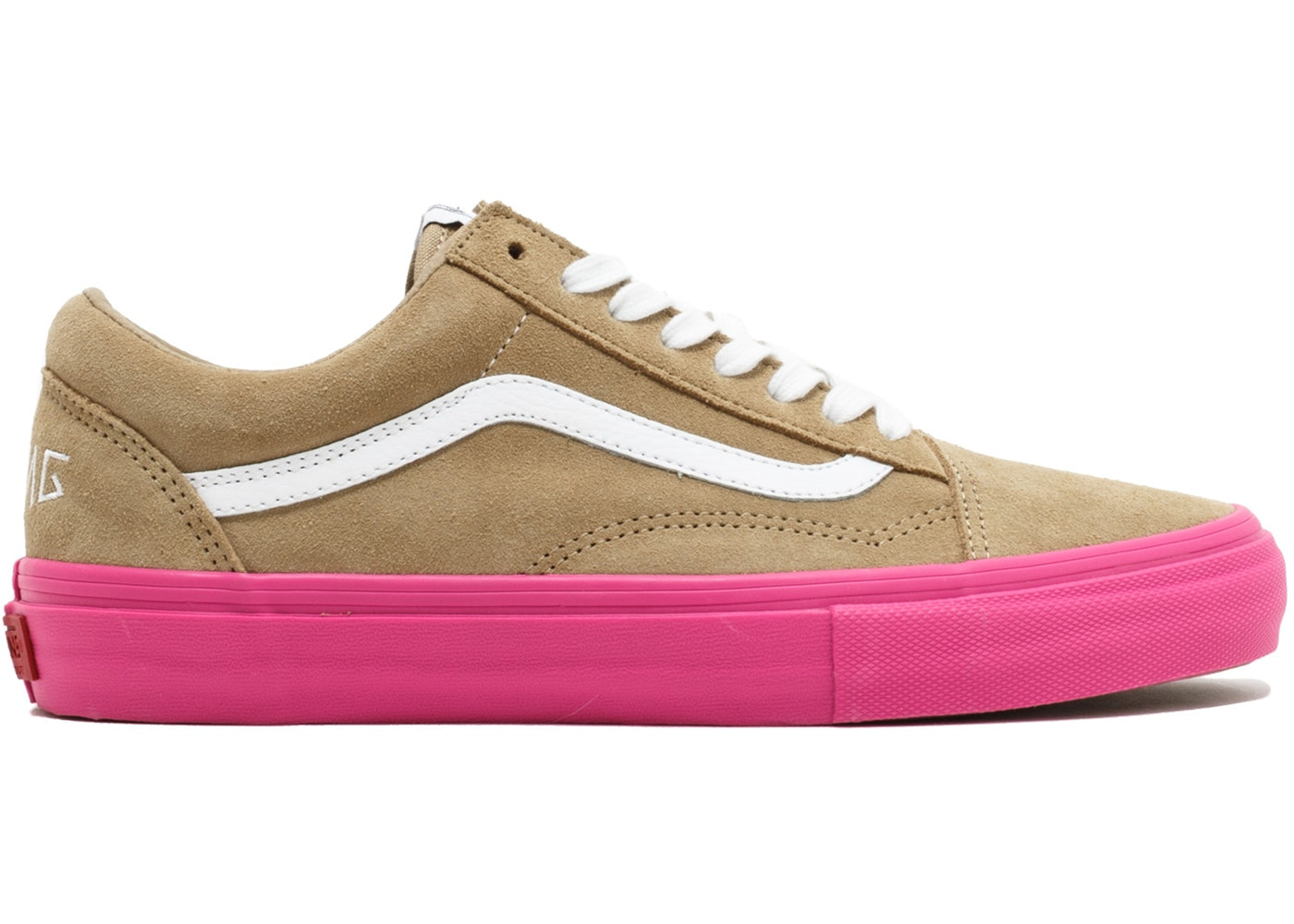 556f8584a2db Sell. or Ask. Size  11. View All Bids. Vans Old Skool Pro S Golf Wang ...