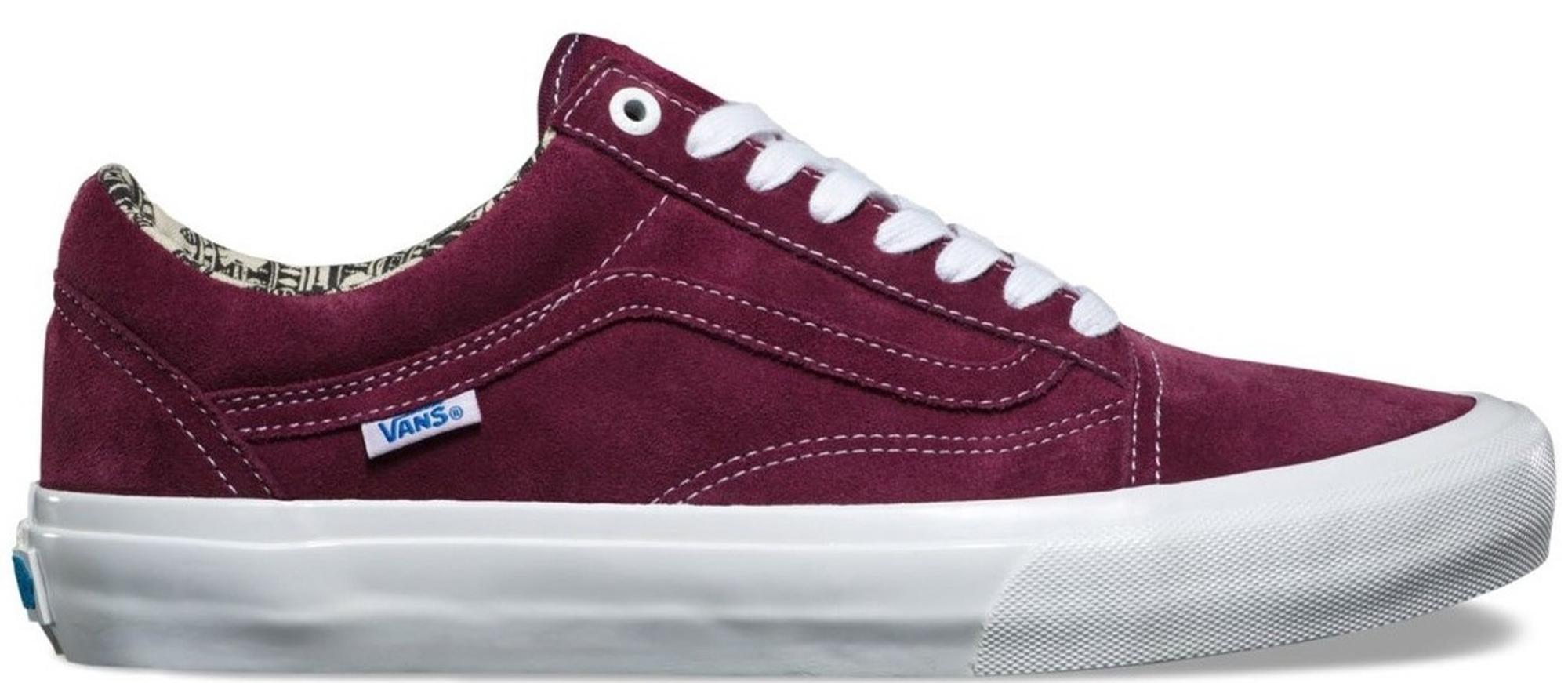 Vans Old Skool Ray Barbee - Sneakers