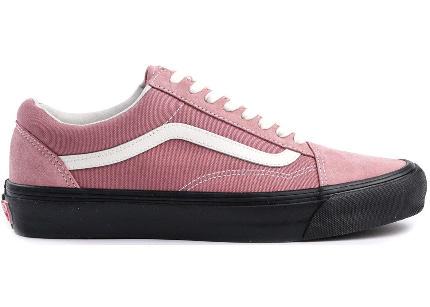 eed62b6ca157 Sell. or Ask. Size 7. View All Bids. Vans Old Skool Rose Black