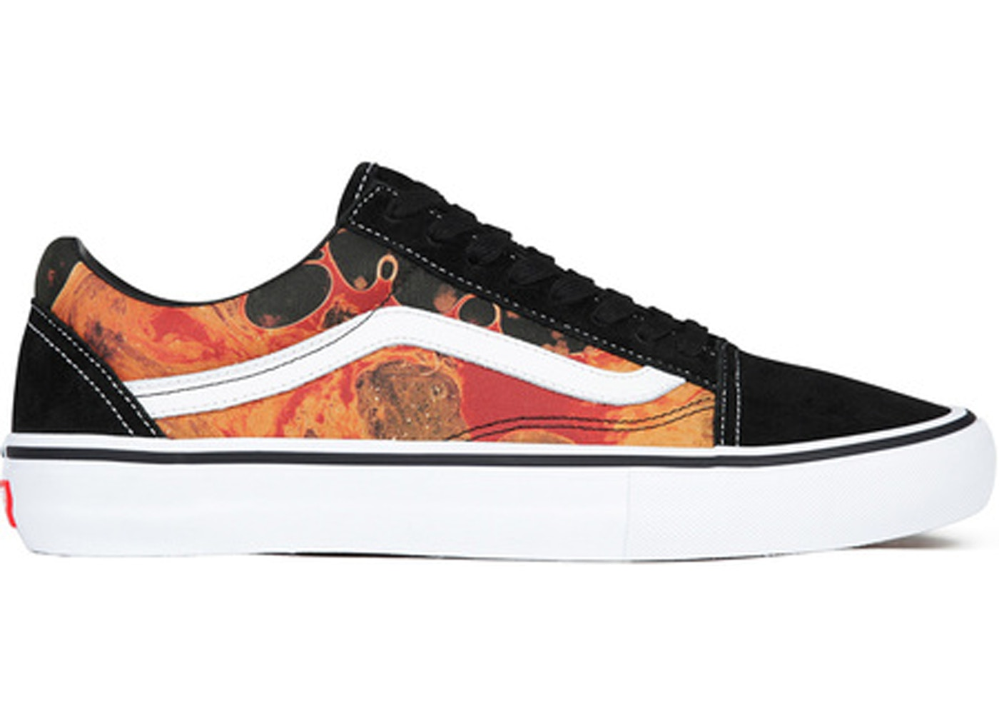 Vans Old Skool Supreme x Andres Serrano Blood and Semen II - VN000ZD4RZW e936eb75d