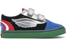 Vans Shoes - Lowest Ask 47fd93b49