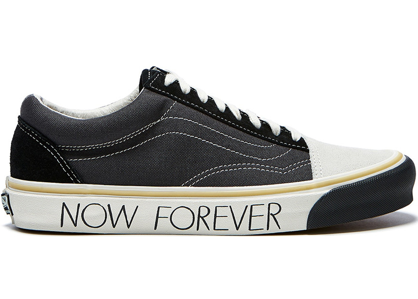 054237da44 Vans Old Skool Wood Wood Now Forever - VN000VOJRZM