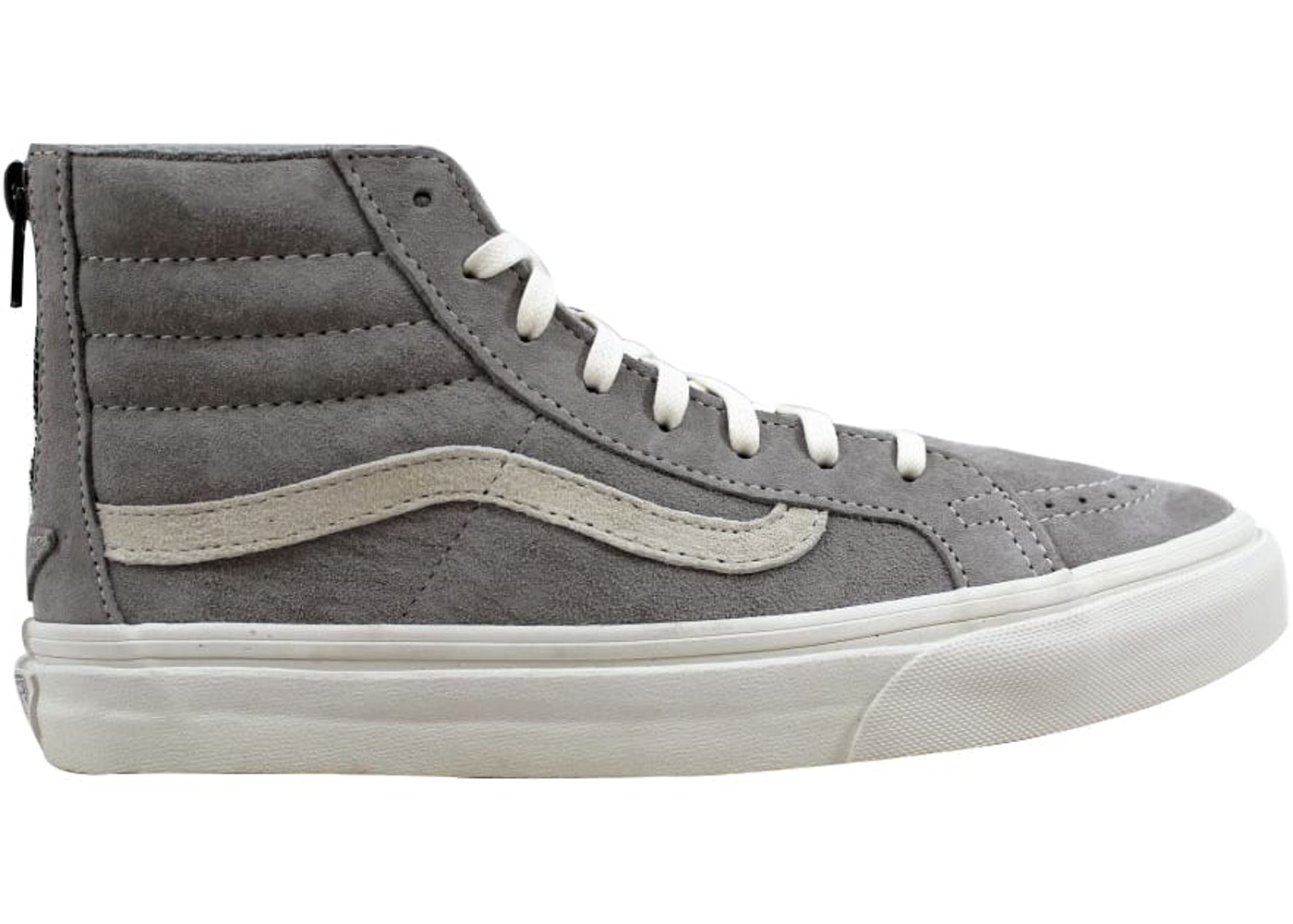 a3ff62047a Sell. or Ask. Size --. View All Bids. Vans SK8 Hi Slim Zip Scotchgard